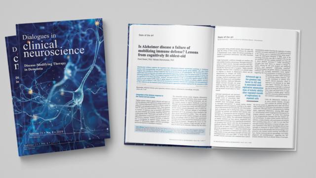 Medizinische Fachzeitschriften