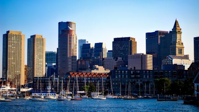 Servier eröffnet seine neue Firmenzentrale in Boston